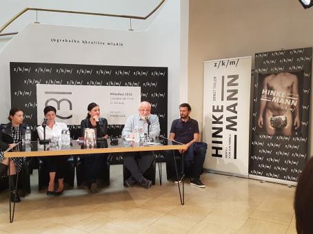 """ZKM-ov """"Hinkemann"""" na programu Mittelfest-a kao jedna od najznačajnih europskih predstava"""
