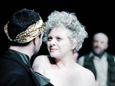 ZKM-ov 'TIT ANDRONIK' otvara 5. Shakespeareov festival