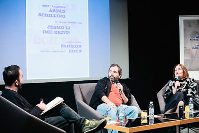 Árpád Schilling : Jesmo, krivi smo!